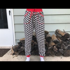 Vera Bradley Terrier sleep pants